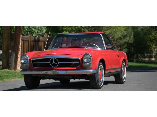 Picture of '67 230SL - OIEN