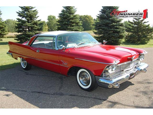 Picture of '58 Imperial - OFWO