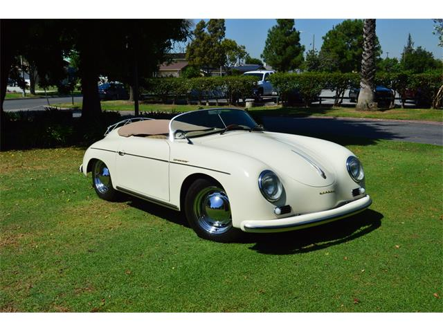 Picture of '57 Porsche Speedster located in California Offered by a Private Seller - OIF5
