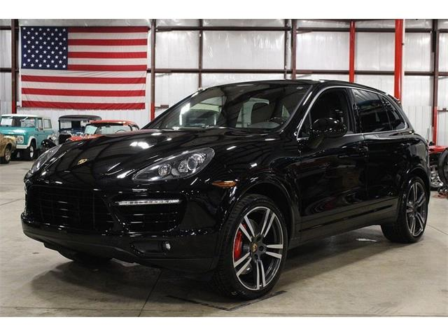 Picture of '14 Cayenne - OIF7