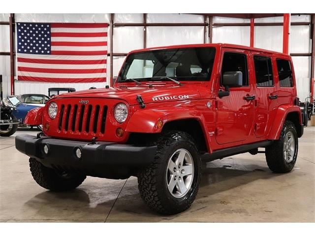 Picture of '12 Rubicon - OIFB