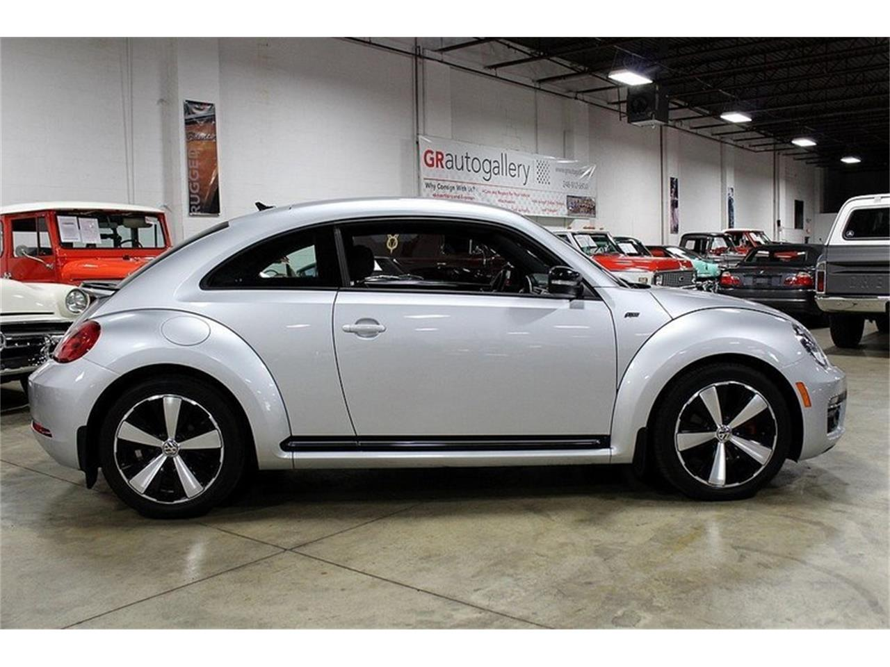 Large Picture of '14 Beetle - OIFD