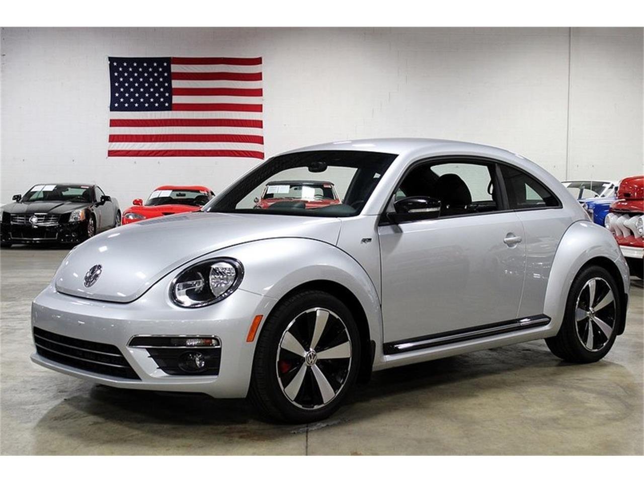 Large Picture of '14 Beetle located in Kentwood Michigan - $15,900.00 - OIFD