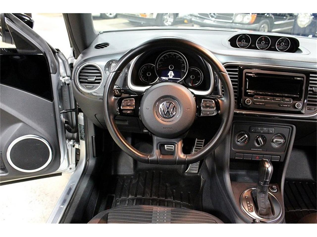 Large Picture of 2014 Volkswagen Beetle - $15,900.00 - OIFD