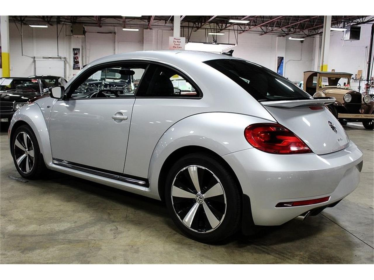 Large Picture of 2014 Beetle located in Michigan - $15,900.00 Offered by GR Auto Gallery - OIFD