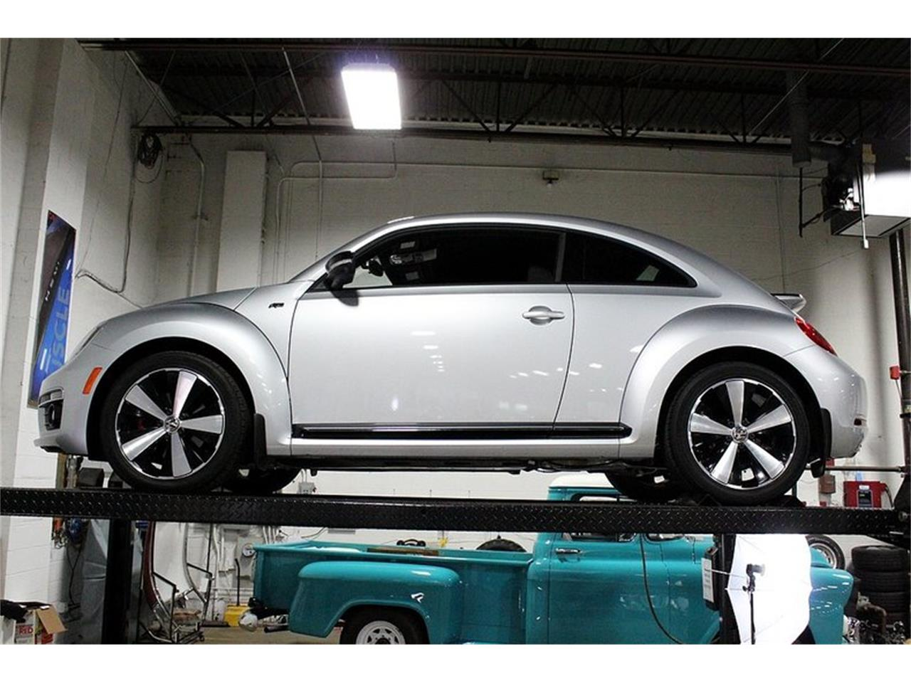 Large Picture of '14 Beetle - $15,900.00 Offered by GR Auto Gallery - OIFD