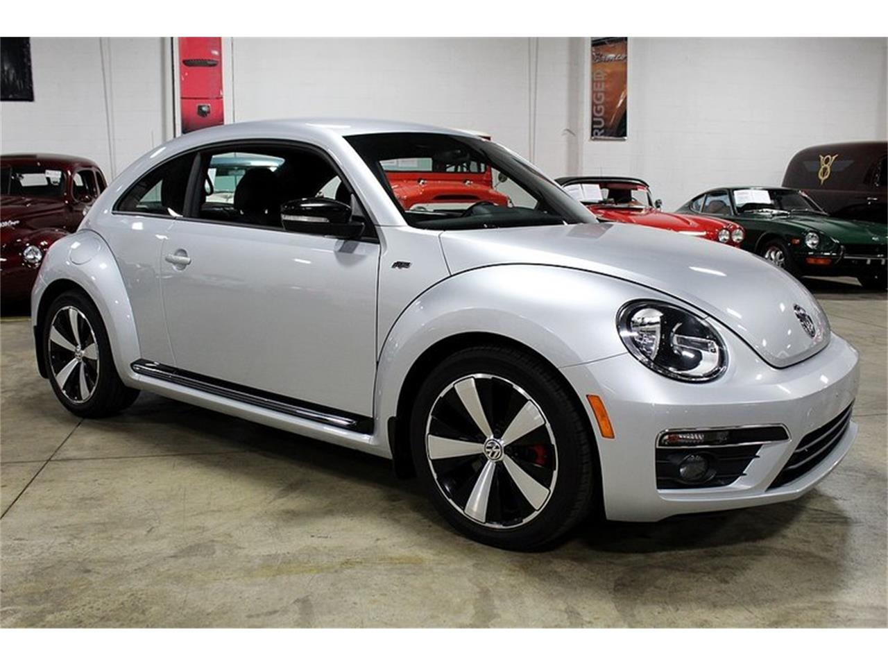Large Picture of '14 Beetle Offered by GR Auto Gallery - OIFD