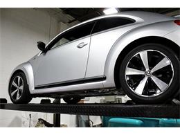 Picture of 2014 Beetle located in Kentwood Michigan Offered by GR Auto Gallery - OIFD