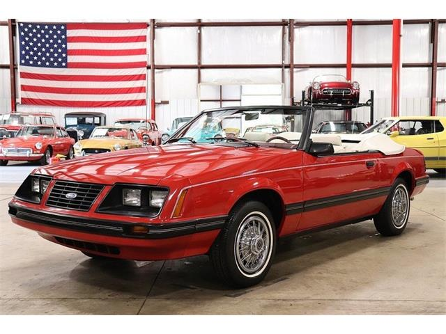 Picture of '83 Ford Mustang located in Michigan Offered by  - OIFM