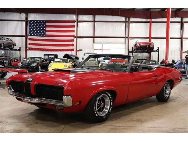 Picture of '70 Cougar - OIFN