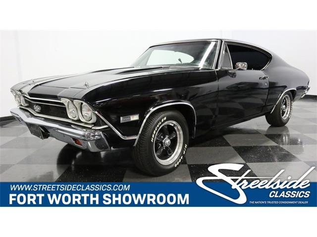 Picture of Classic '68 Chevrolet Chevelle - $44,995.00 Offered by  - OIFO