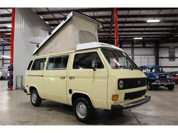 Picture of '83 Westfalia Camper - OIFP