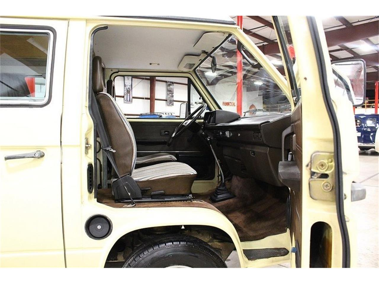 Large Picture of '83 Westfalia Camper - OIFP