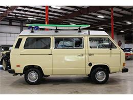 Picture of 1983 Westfalia Camper - OIFP