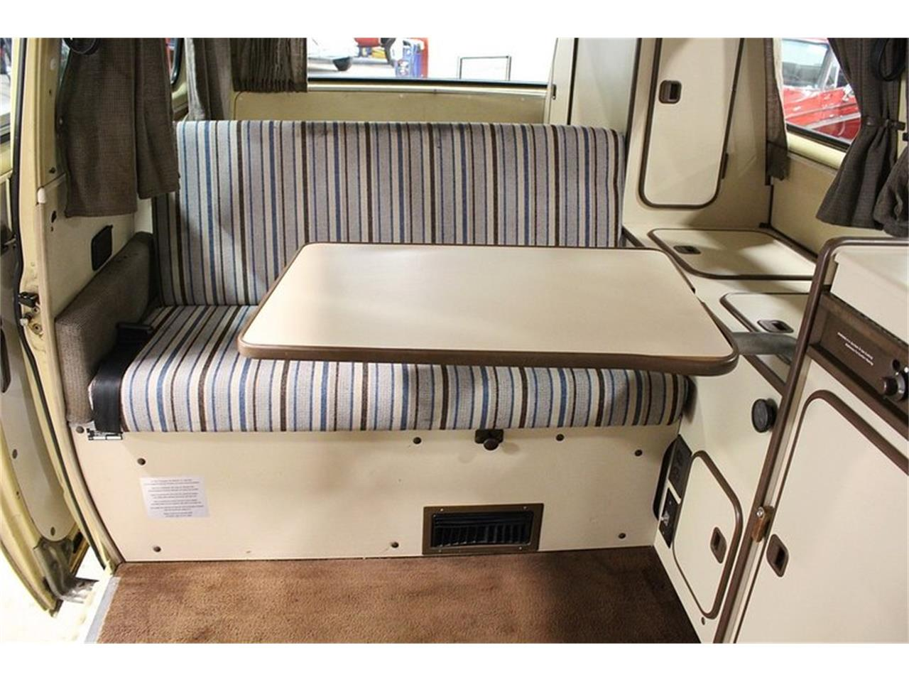 Large Picture of 1983 Volkswagen Westfalia Camper - $15,900.00 - OIFP