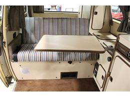 Picture of 1983 Volkswagen Westfalia Camper located in Kentwood Michigan - $15,900.00 Offered by GR Auto Gallery - OIFP
