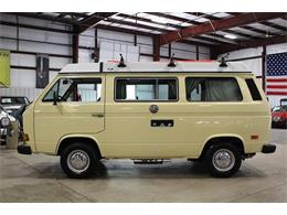 Picture of 1983 Volkswagen Westfalia Camper located in Michigan - $15,900.00 - OIFP