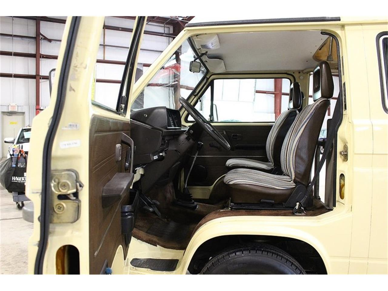 Large Picture of 1983 Volkswagen Westfalia Camper - $15,900.00 Offered by GR Auto Gallery - OIFP