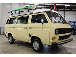 Picture of 1983 Westfalia Camper - $15,900.00 - OIFP