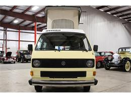 Picture of 1983 Volkswagen Westfalia Camper - $15,900.00 Offered by GR Auto Gallery - OIFP