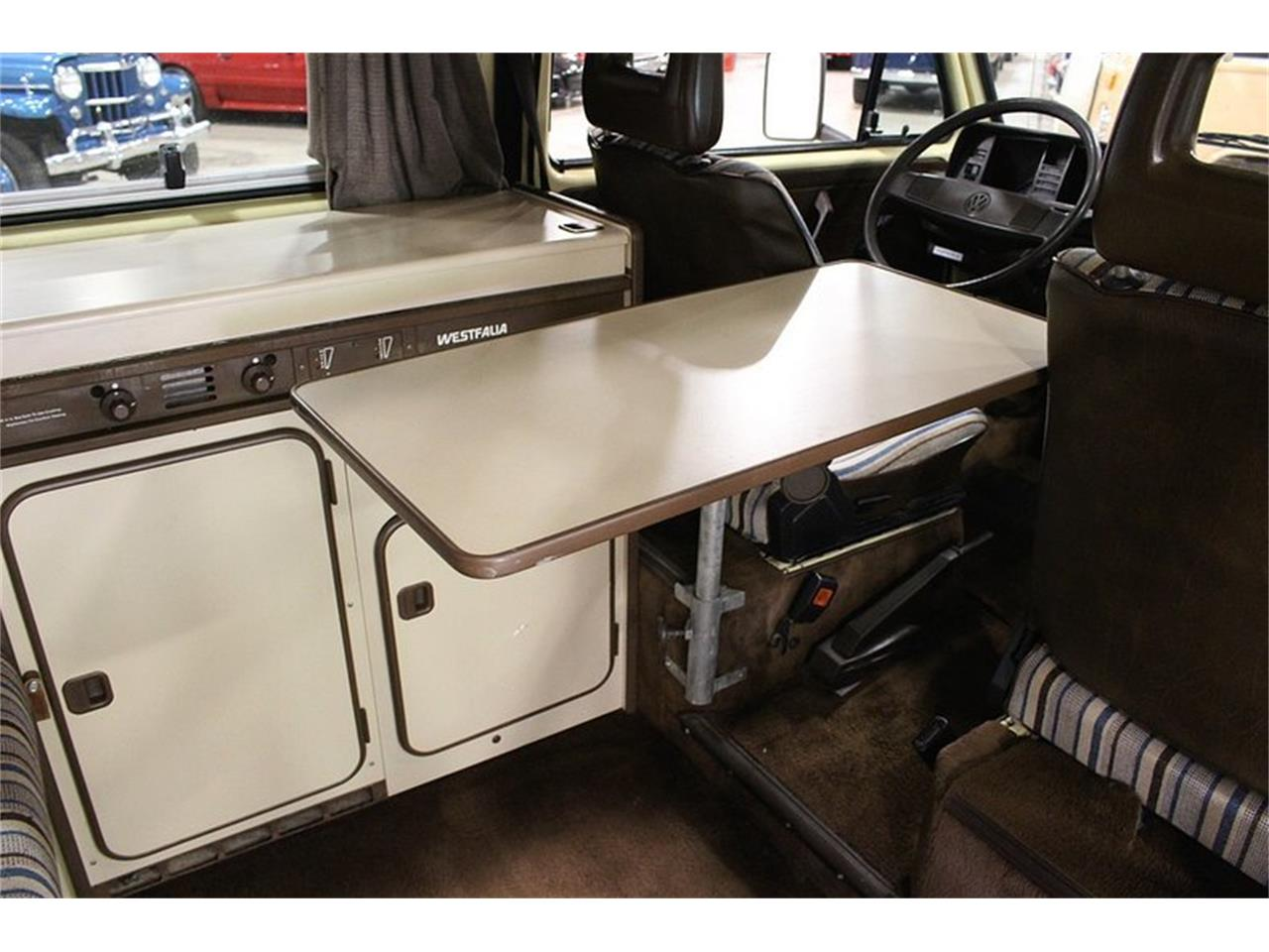 Large Picture of '83 Westfalia Camper located in Kentwood Michigan - $15,900.00 - OIFP