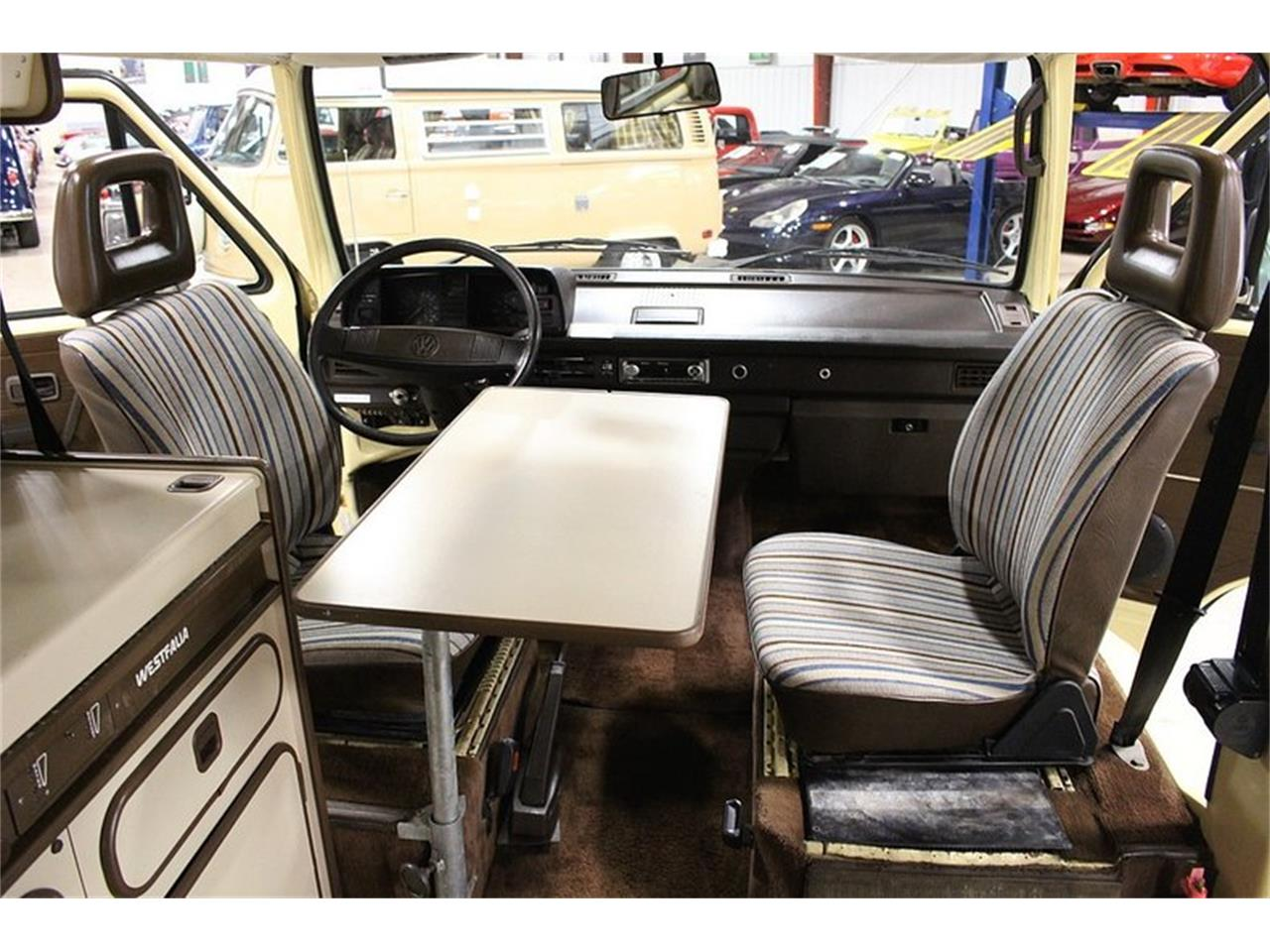 Large Picture of '83 Westfalia Camper located in Michigan - $15,900.00 Offered by GR Auto Gallery - OIFP