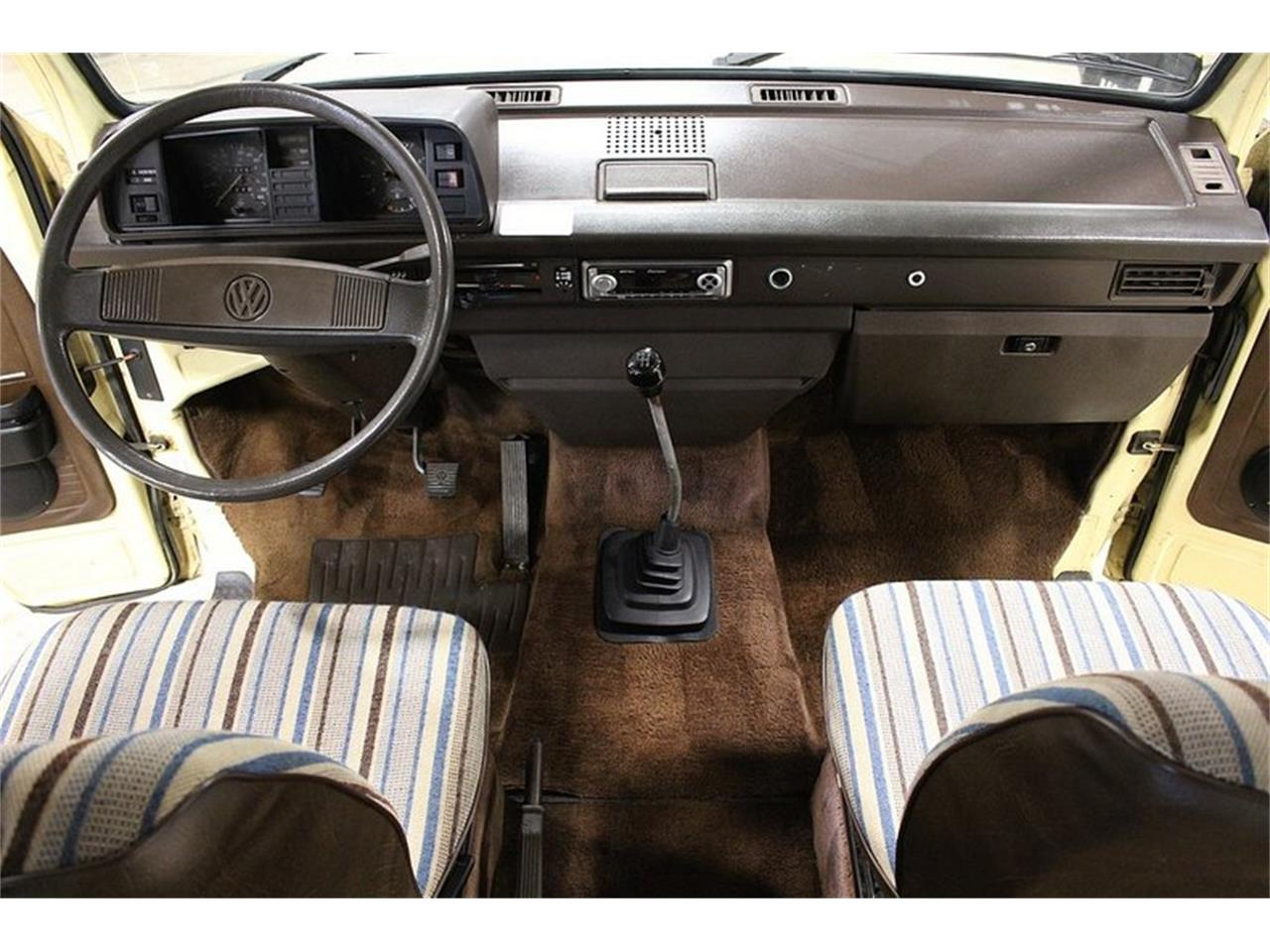 Large Picture of '83 Westfalia Camper Offered by GR Auto Gallery - OIFP