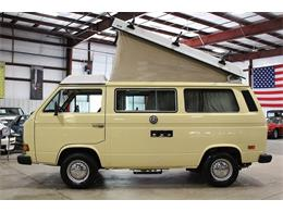 Picture of 1983 Westfalia Camper located in Michigan - $15,900.00 - OIFP