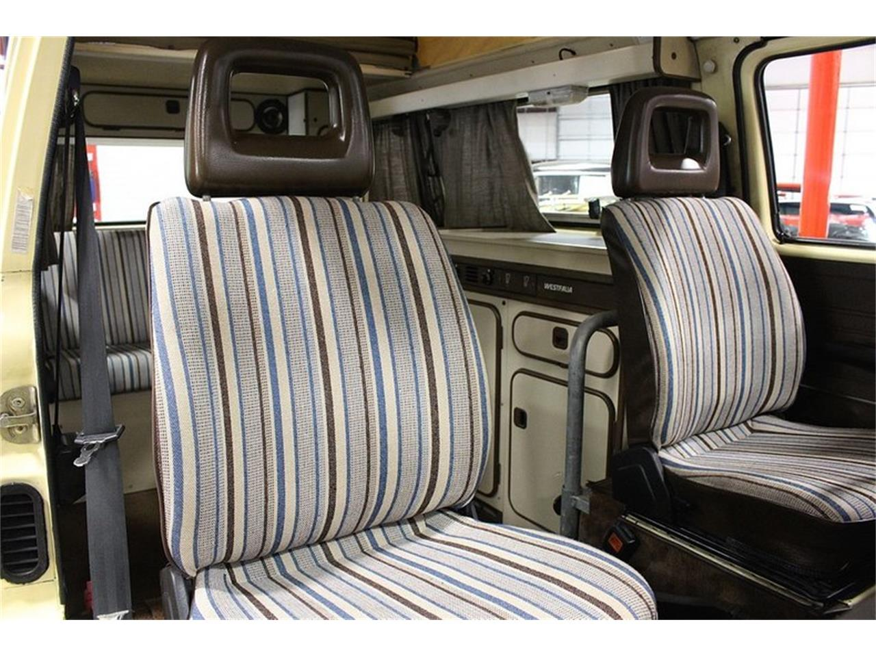 Large Picture of 1983 Volkswagen Westfalia Camper located in Michigan - $15,900.00 Offered by GR Auto Gallery - OIFP