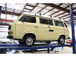 Picture of '83 Volkswagen Westfalia Camper located in Kentwood Michigan - $15,900.00 - OIFP