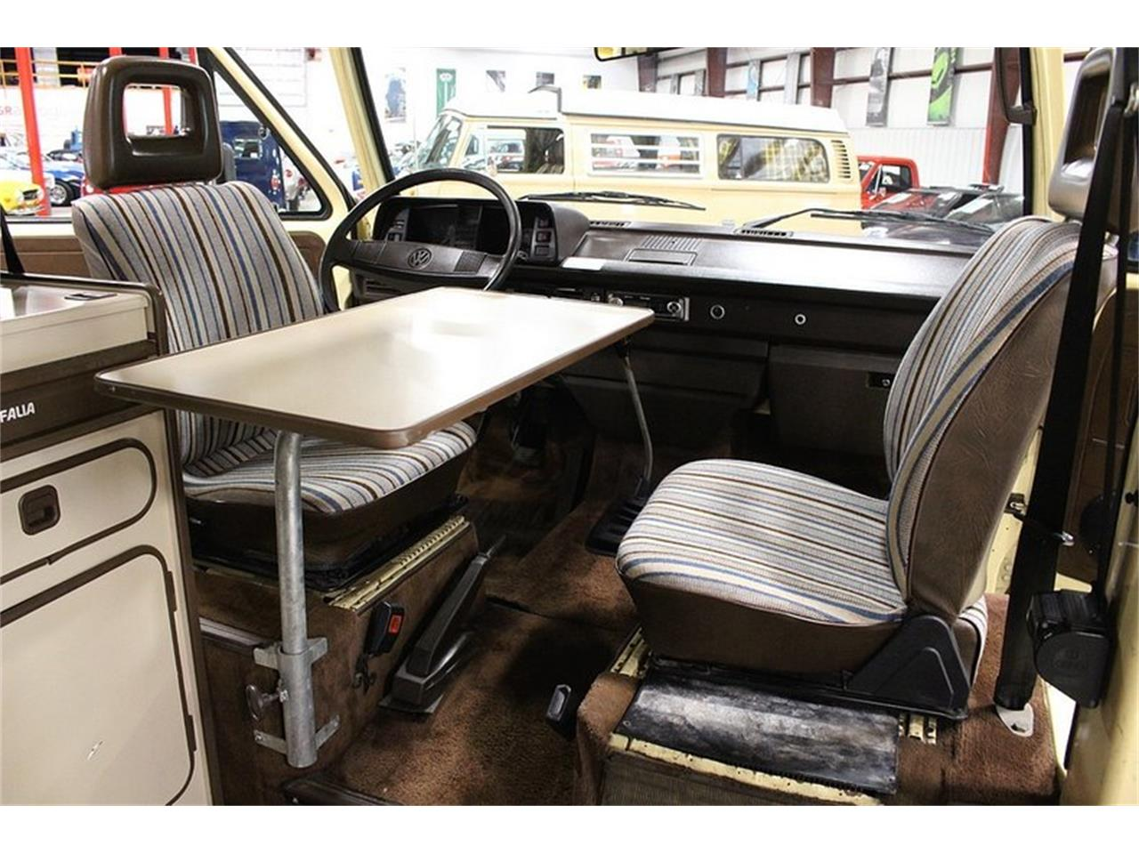 Large Picture of '83 Westfalia Camper located in Kentwood Michigan - $15,900.00 Offered by GR Auto Gallery - OIFP