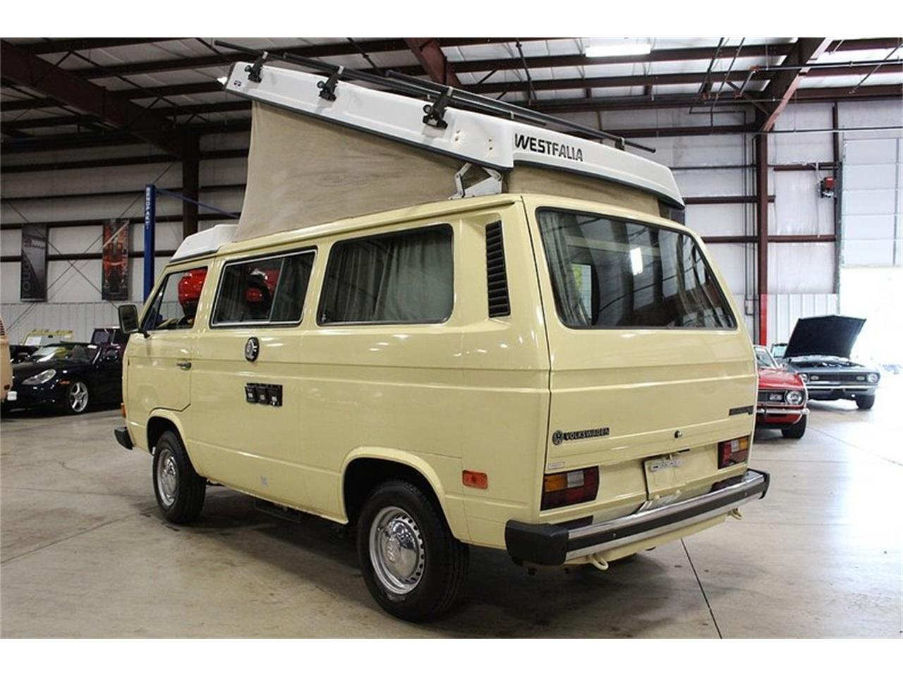 Large Picture of 1983 Westfalia Camper - $15,900.00 - OIFP