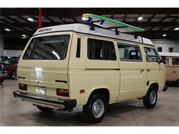 Picture of 1983 Westfalia Camper located in Michigan Offered by GR Auto Gallery - OIFP
