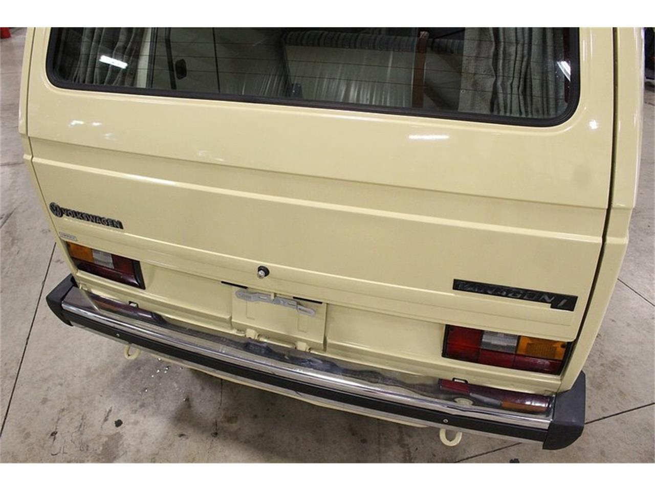 Large Picture of '83 Volkswagen Westfalia Camper located in Kentwood Michigan - $15,900.00 Offered by GR Auto Gallery - OIFP