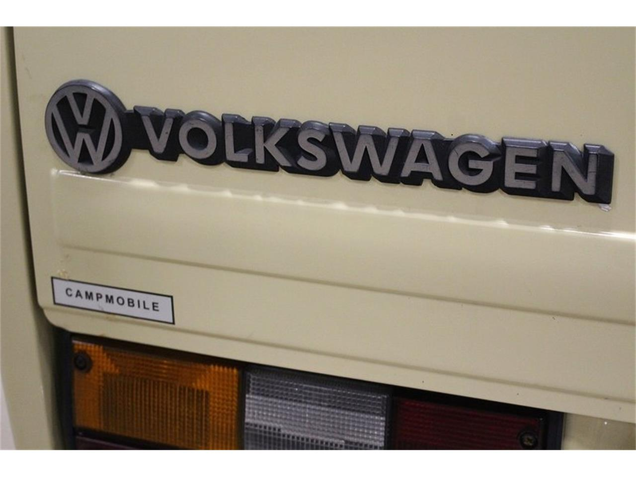 Large Picture of '83 Volkswagen Westfalia Camper - $15,900.00 - OIFP