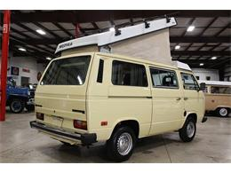Picture of '83 Volkswagen Westfalia Camper located in Michigan - $15,900.00 - OIFP