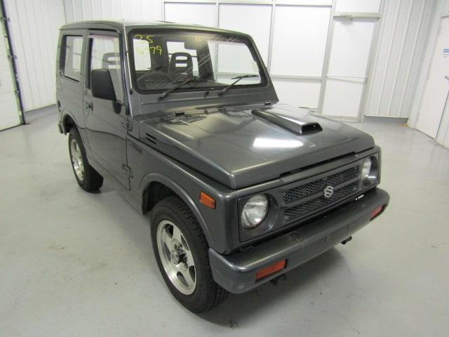 Picture of 1991 Jimny 4WD - OIFT