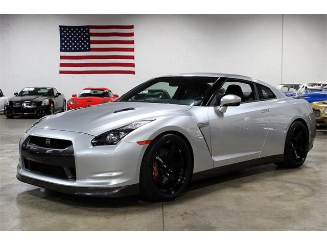 Picture of '09 GT-R - OIG1