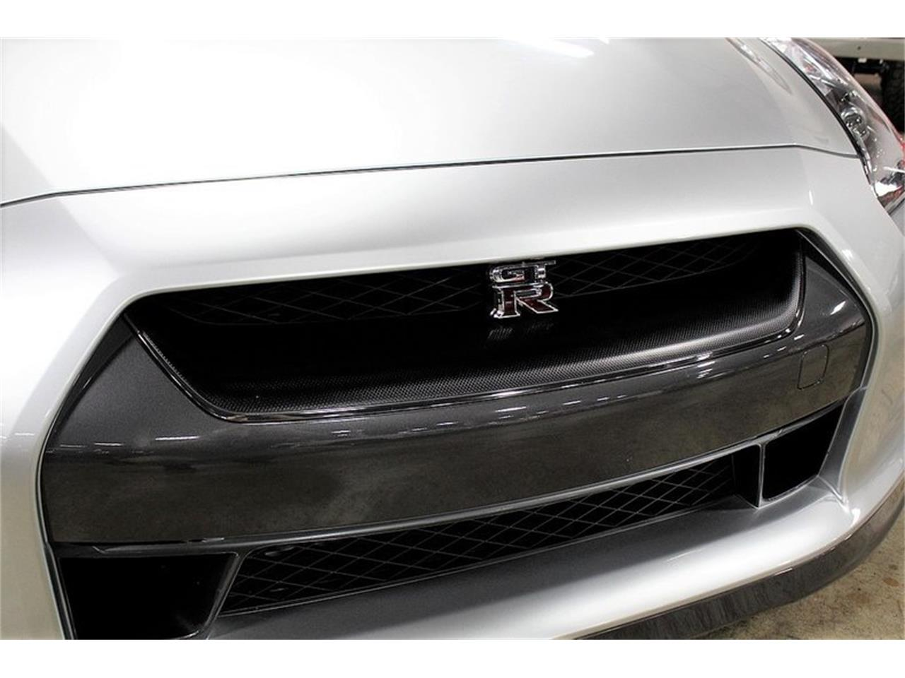 Large Picture of '09 GT-R Offered by GR Auto Gallery - OIG1