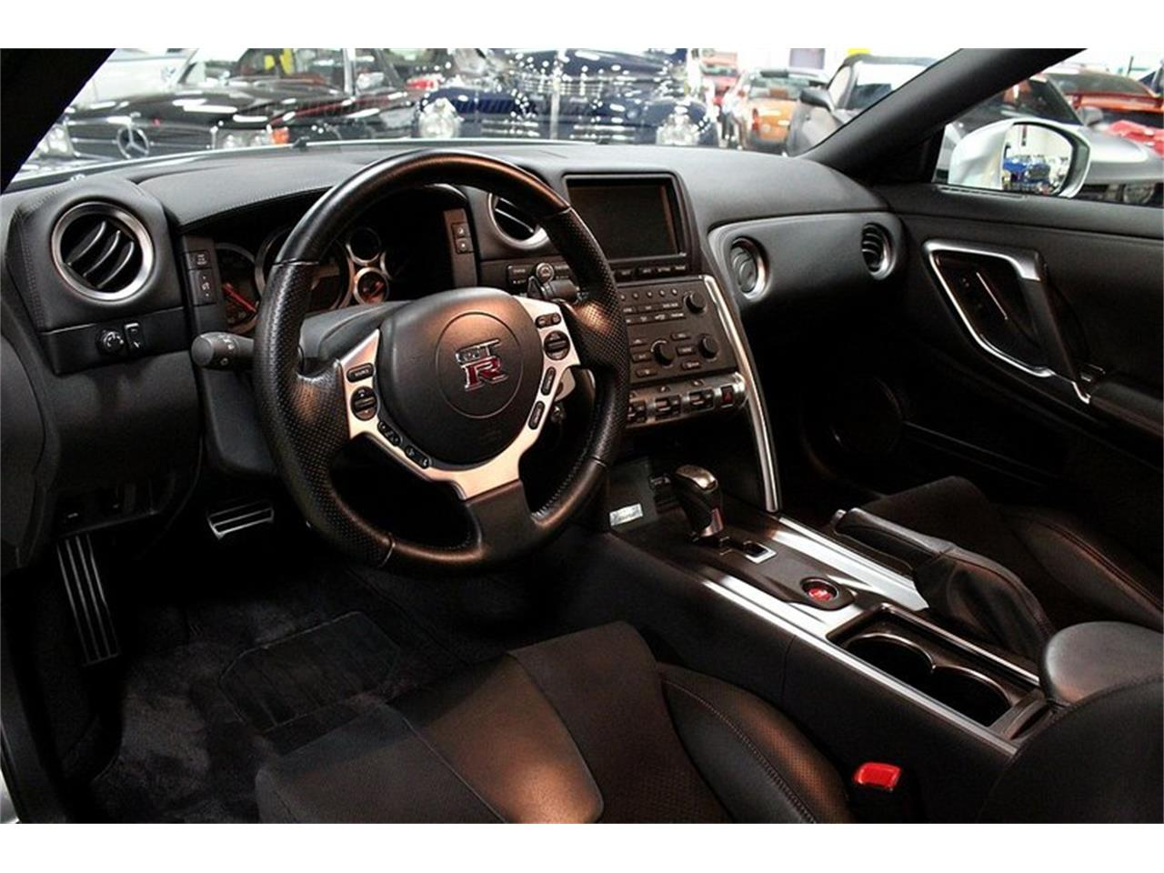 Large Picture of '09 GT-R - $59,900.00 Offered by GR Auto Gallery - OIG1