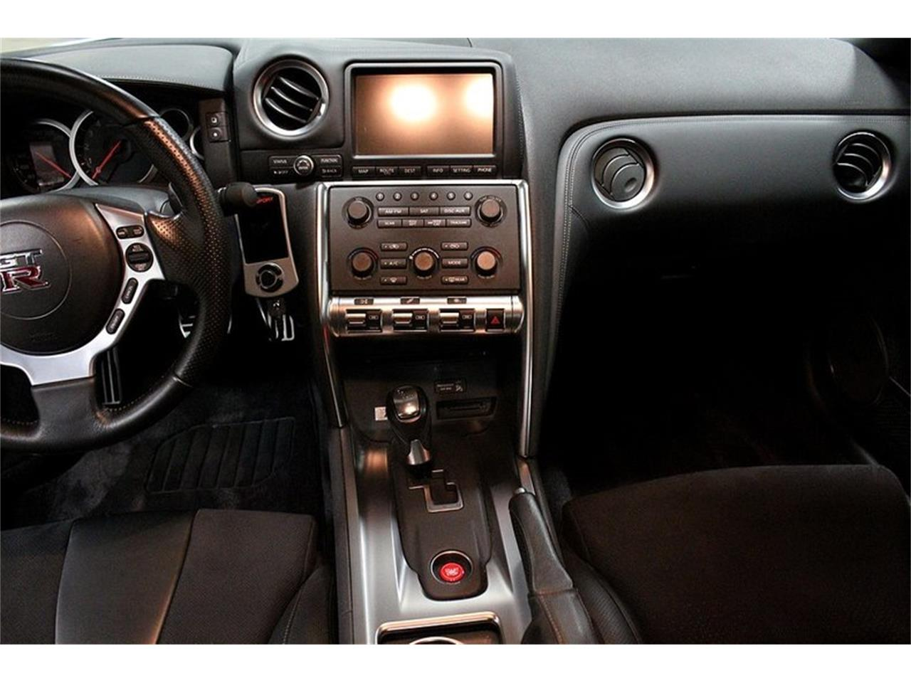 Large Picture of 2009 Nissan GT-R located in Kentwood Michigan Offered by GR Auto Gallery - OIG1
