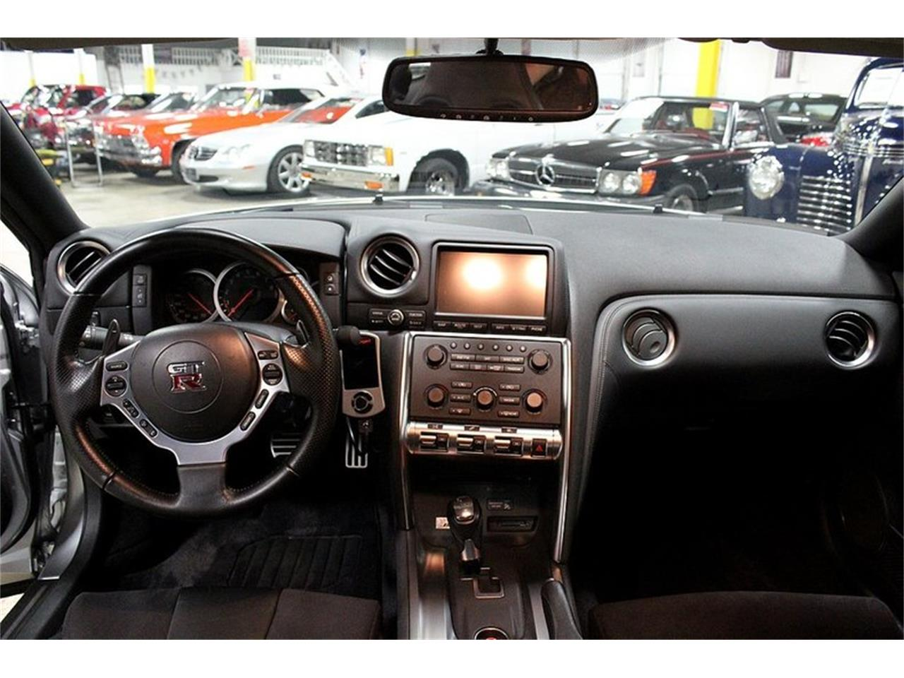 Large Picture of 2009 Nissan GT-R - $59,900.00 - OIG1