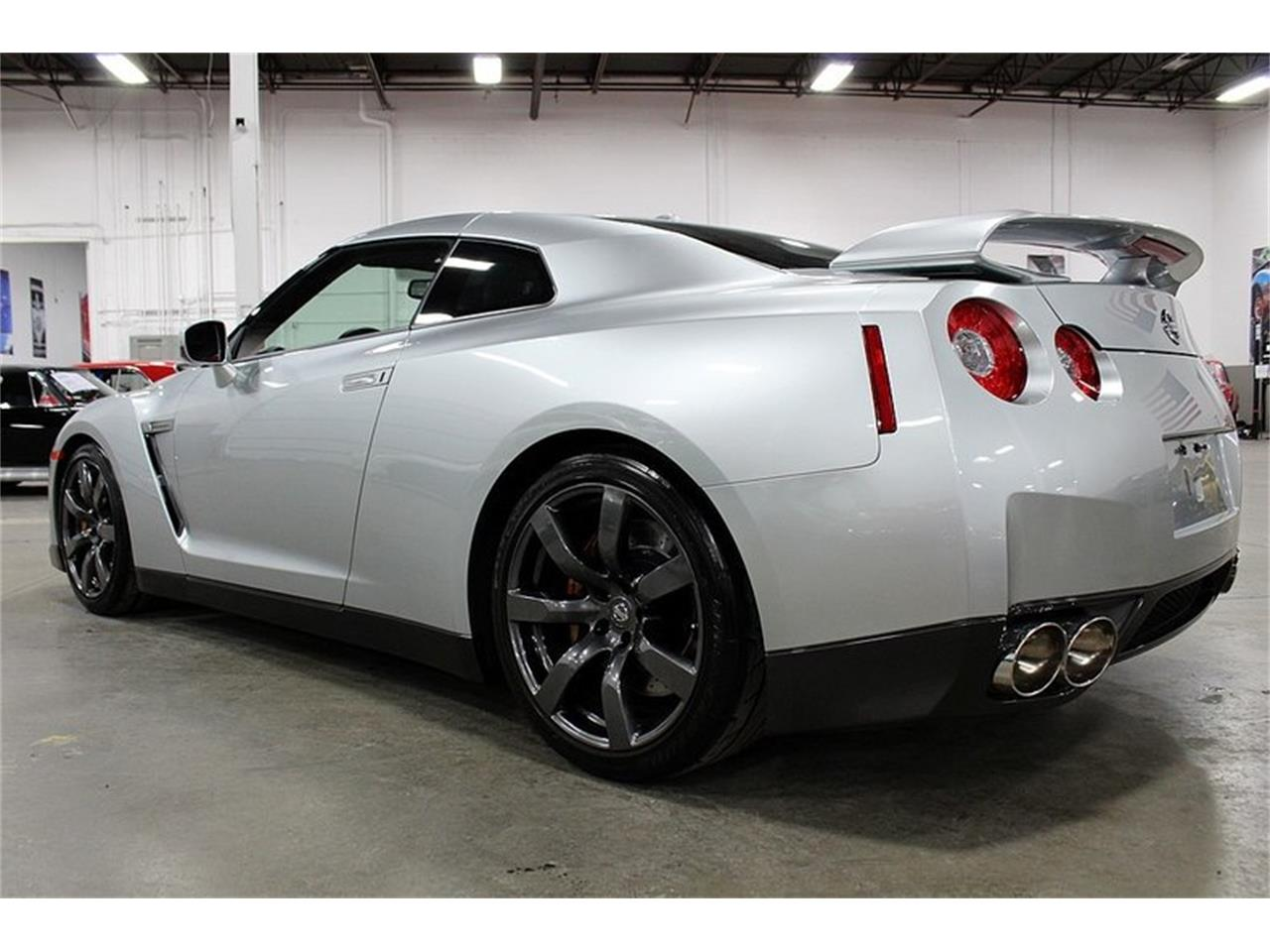 Large Picture of 2009 GT-R located in Kentwood Michigan - OIG1