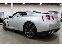 Picture of '09 Nissan GT-R located in Kentwood Michigan - $59,900.00 Offered by GR Auto Gallery - OIG1