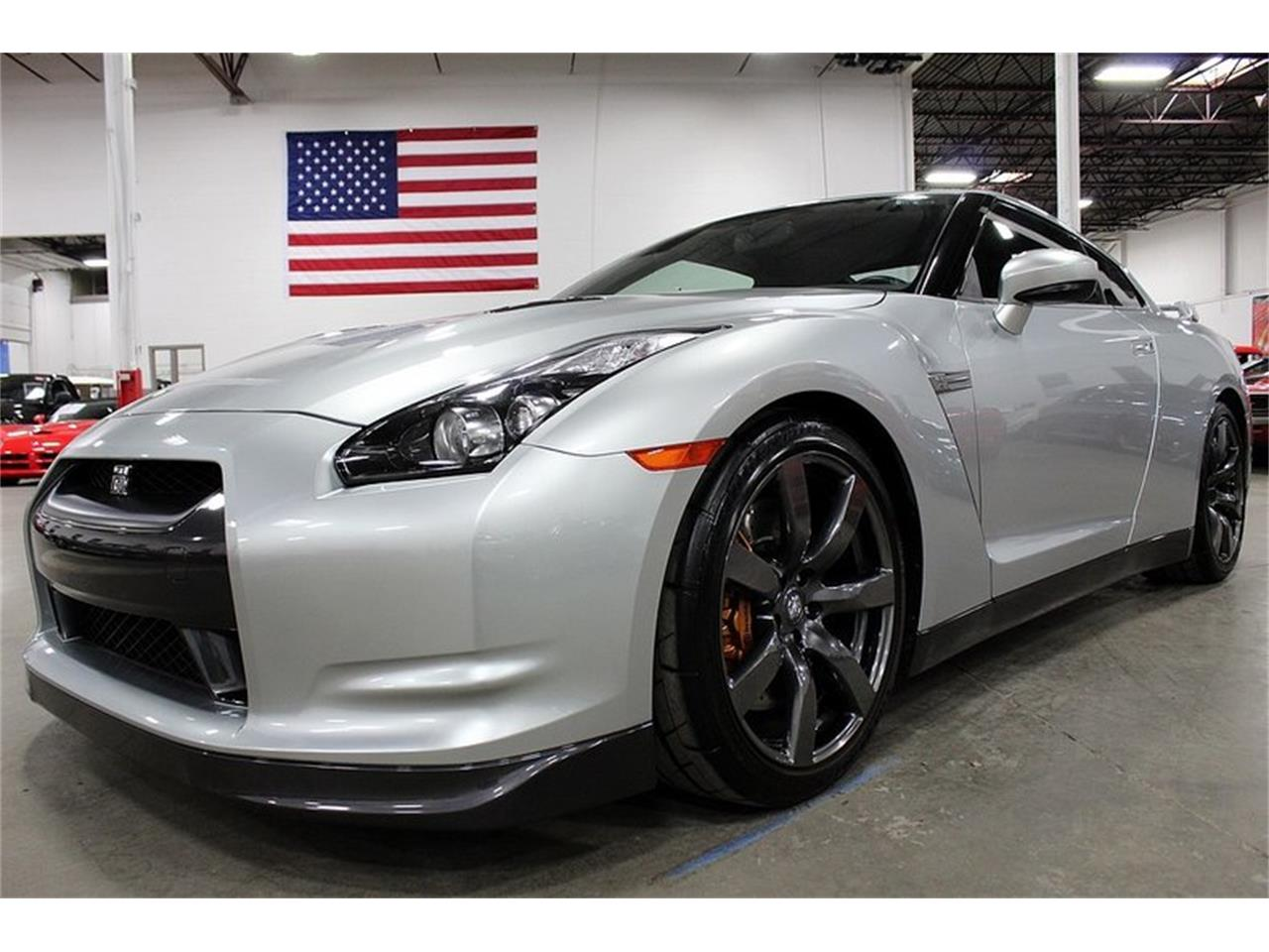 Large Picture of 2009 GT-R - $59,900.00 Offered by GR Auto Gallery - OIG1