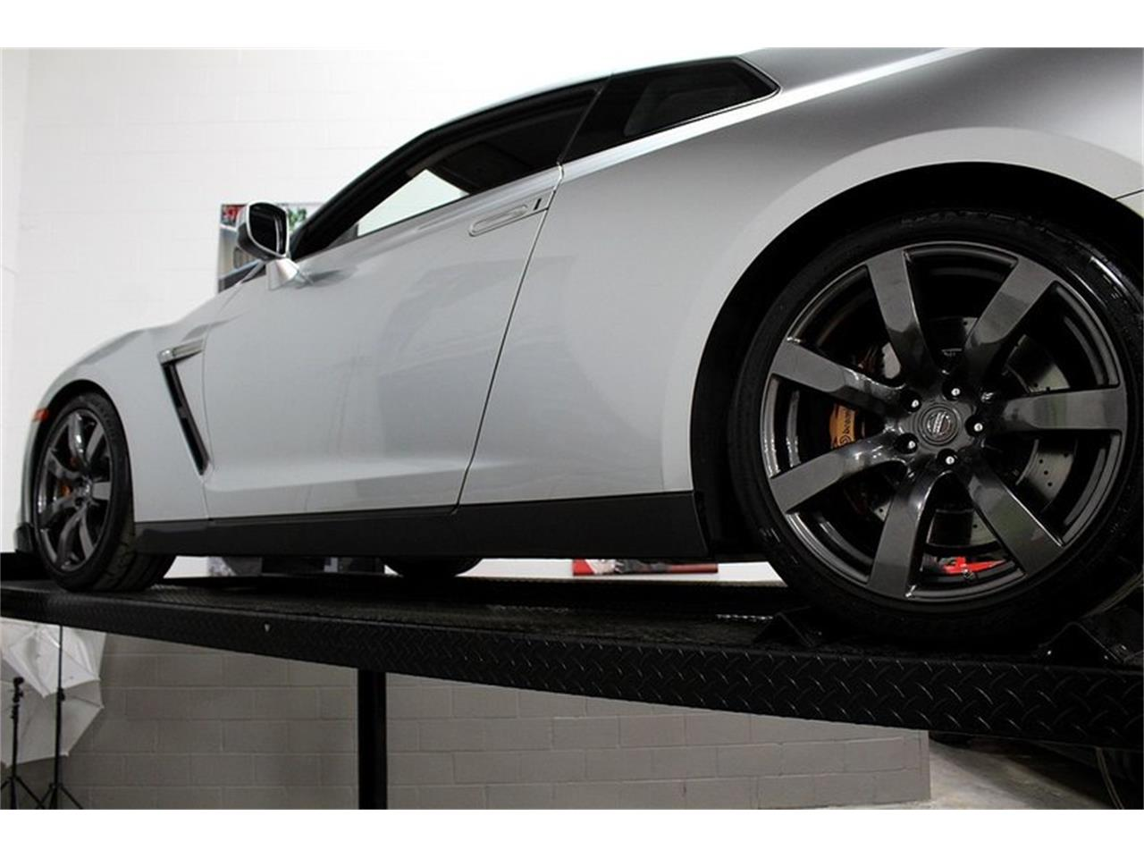 Large Picture of 2009 GT-R located in Michigan - $59,900.00 Offered by GR Auto Gallery - OIG1