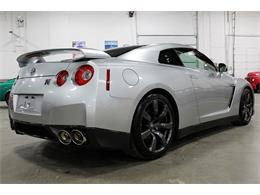 Picture of 2009 Nissan GT-R located in Michigan - $59,900.00 Offered by GR Auto Gallery - OIG1