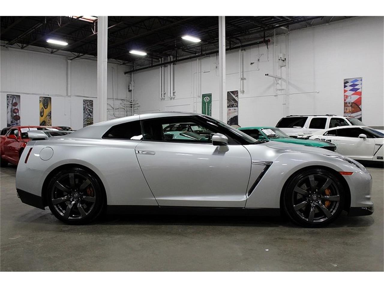 Large Picture of '09 GT-R - $59,900.00 - OIG1