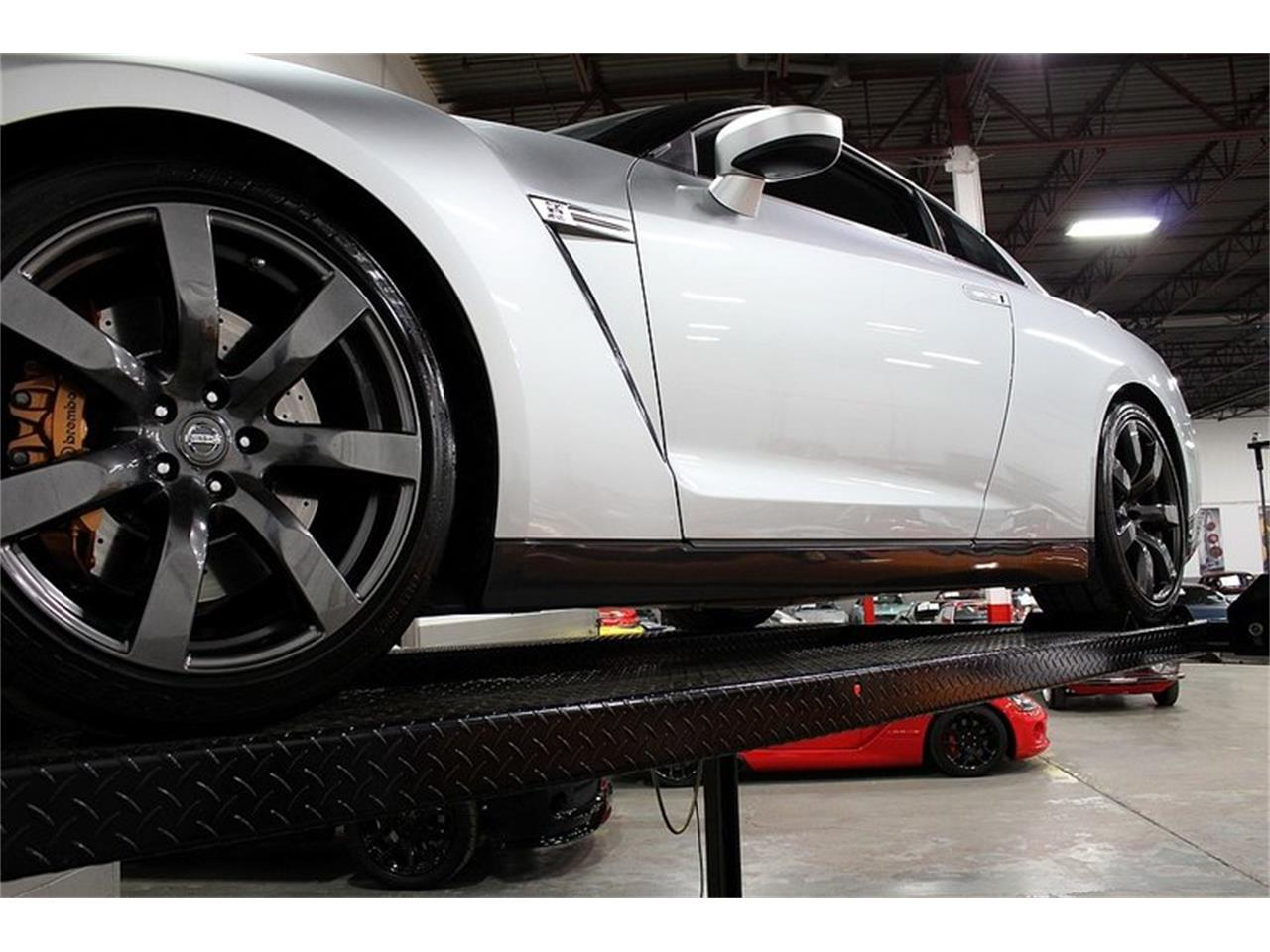 Large Picture of 2009 GT-R - $59,900.00 - OIG1