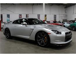 Picture of '09 Nissan GT-R - $59,900.00 - OIG1